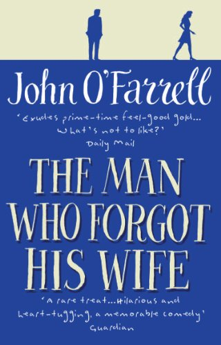 9780552771634: The Man Who Forgot His Wife