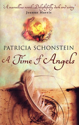 9780552771665: A Time Of Angels