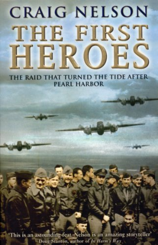9780552771719: The First Heroes