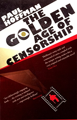 9780552771740: The Golden Age Of Censorship
