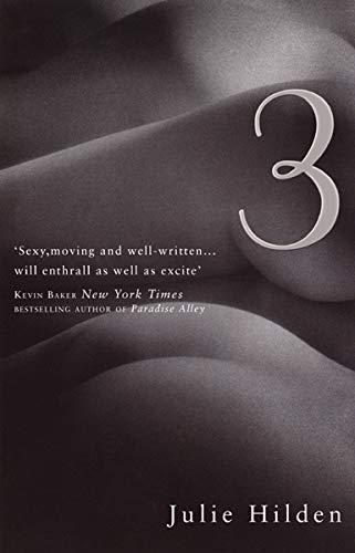 3 (Paperback): Julie Hilden