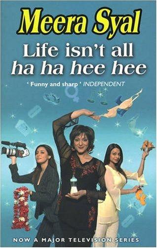9780552771870: Life Isn't All Ha Ha Hee Hee