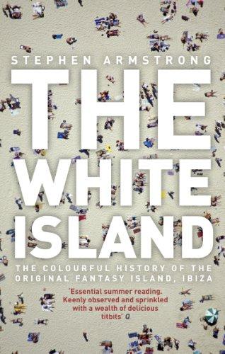 9780552771894: The White Island