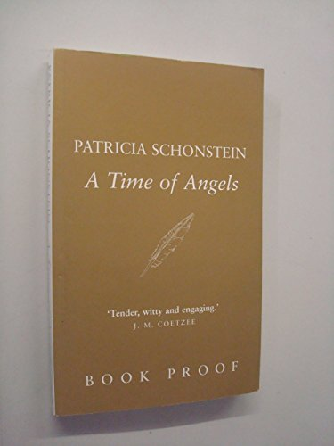 9780552772143: Time of Angels, A
