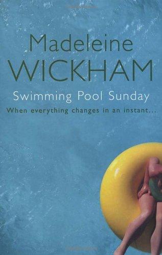 9780552772259: Swimming Pool Sunday