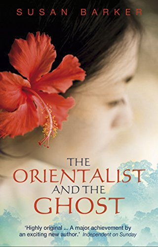 9780552772419: The Orientalist And The Ghost