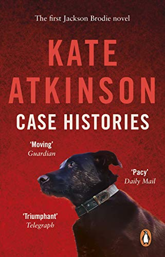 9780552772433: Case Histories: (Jackson Brodie)