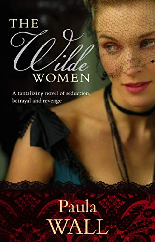 9780552772488: The Wilde Women