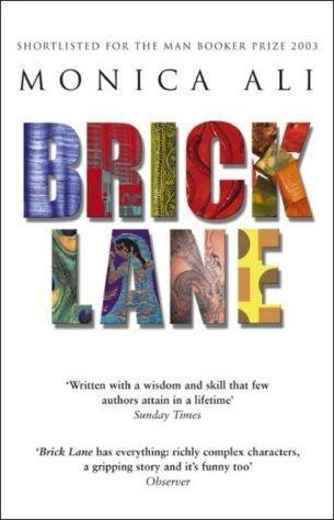 9780552772525: Brick Lane