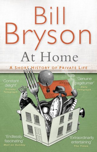 9780552772556: At Home: A Short History of Private Life