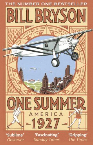 9780552772563: One Summer: America 1927 (Bryson)