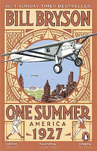 9780552772563: One Summer America 1927 (Bryson)