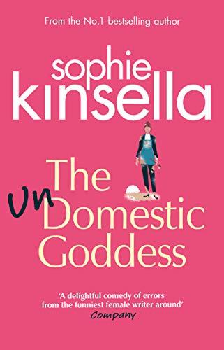 9780552772747: The Undomestic Goddess