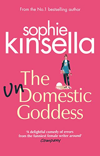 9780552772747: The Undomestic Goddess