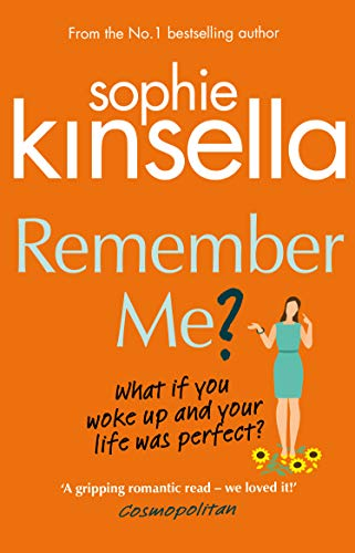 Remember Me?: Sophie Kinsella