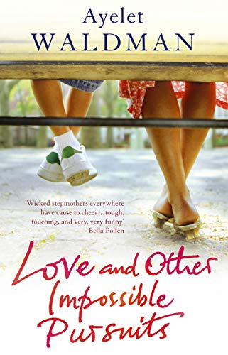 9780552772921: Love And Other Impossible Pursuits
