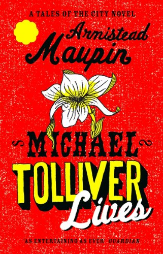 9780552772938: Michael Tolliver Lives (Tales of the City)