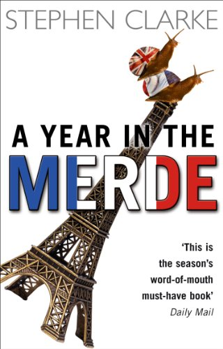 9780552772969: A Year In The Merde