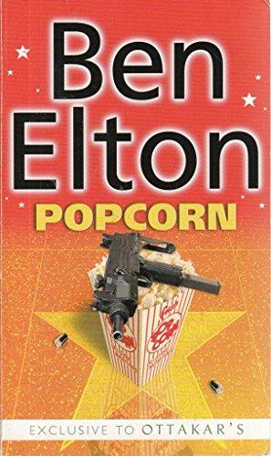 9780552772976: Popcorn