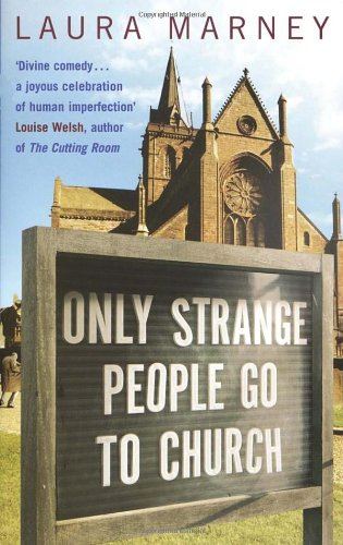9780552773133: Only Strange People Go to Church