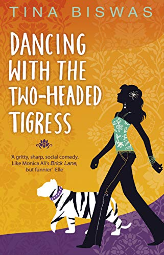 9780552773232: Dancing with the Two-headed Tigress