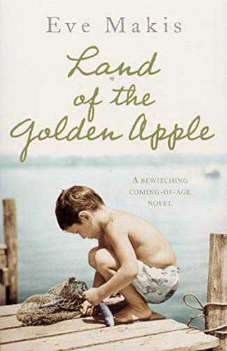 9780552773256: Land Of The Golden Apple