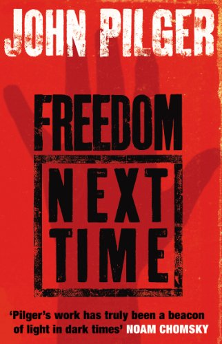 9780552773324: Freedom Next Time