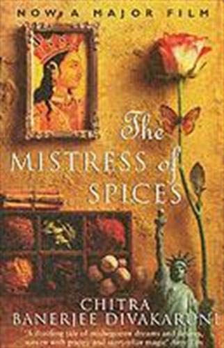 9780552773454: The Mistress Of Spices
