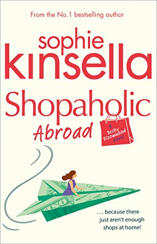 9780552773478: Shopaholic Abroad