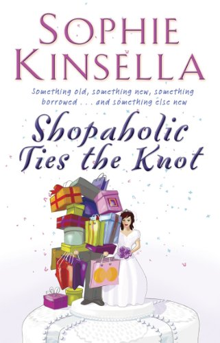 9780552773485: Shopaholic ties the knot
