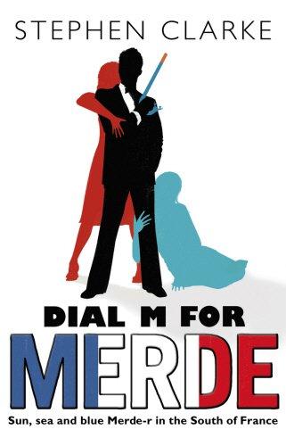 9780552773492: Dial M For Merde