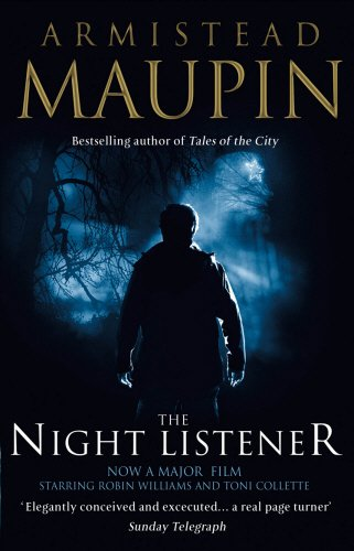 9780552773546: The Night Listener