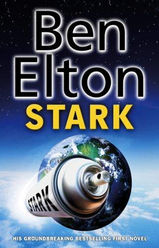 9780552773553: Stark: Satirical Thriller
