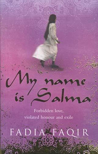 9780552773621: My Name Is Salma
