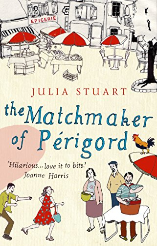 9780552773638: The Matchmaker of Perigord
