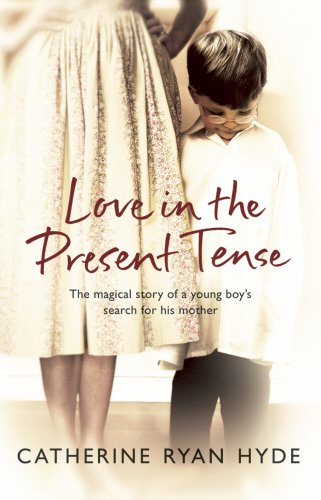 9780552773645: Love in the Present Tense