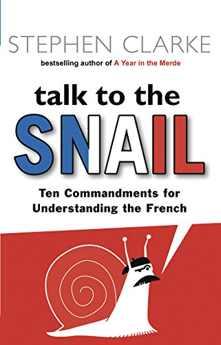 9780552773683: Talk to the Snail