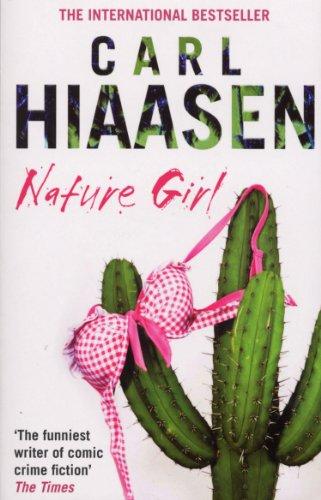 9780552773713: Nature Girl