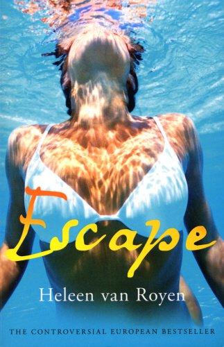9780552773799: Escape
