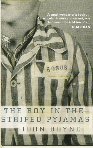 9780552773805: The Boy in the Striped Pyjamas
