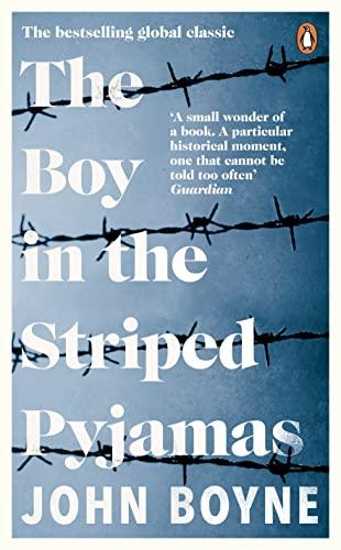 9780552773805: Boy in the Striped Pyjamas