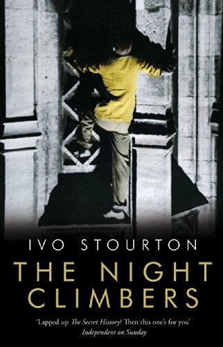 9780552773836: The Night Climbers
