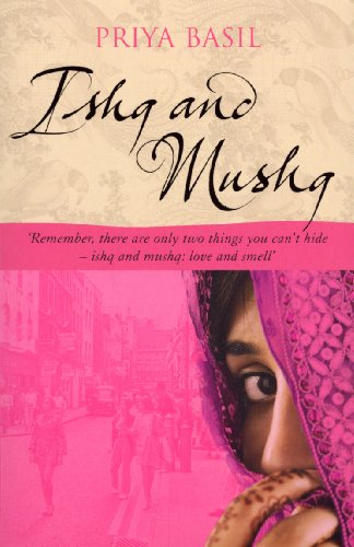 Ishq and Mushq: Priya Basil