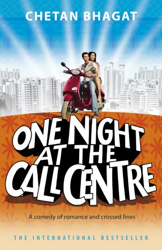 9780552773867: One Night At The Call Centre