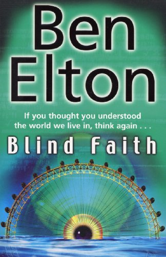 9780552773904: Blind Faith