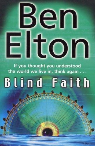 9780552773904: Blind Faith