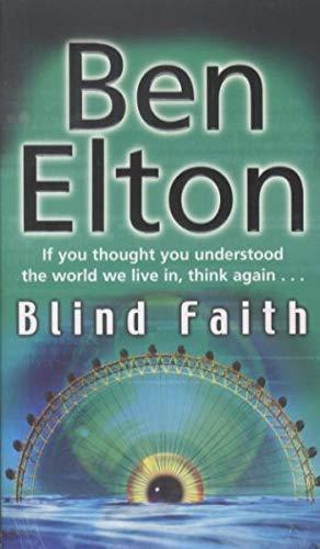 9780552773911: Blind Faith