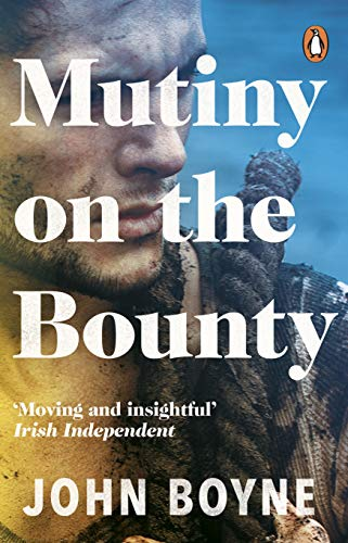 9780552773928: Mutiny On The Bounty