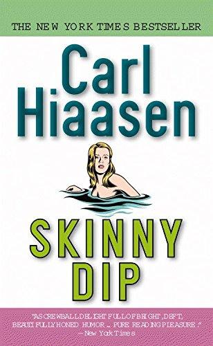 9780552773935: [Skinny Dip] [by: Carl Hiaasen]