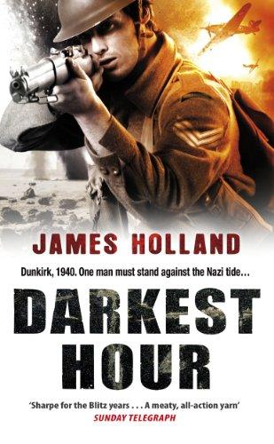 9780552773959: Darkest Hour (Jack Tanner)